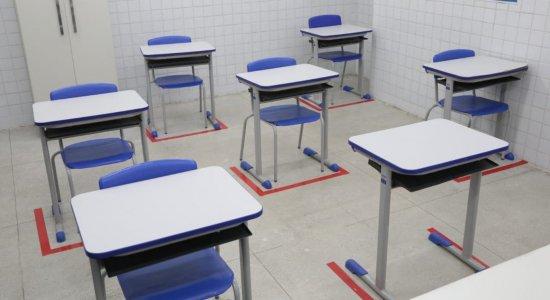 Escolas da rede municipal do Recife retomam as aulas presenciais em 22 de julho; saiba como será o retorno