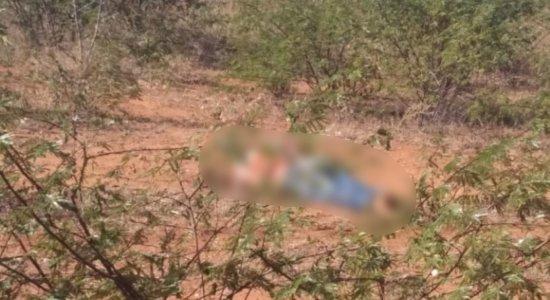 Corpos foram encontrados em Petrolina