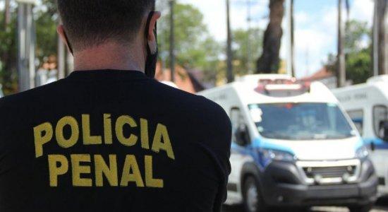 Pernambuco deve lançar edital para concurso da Polícia Penal