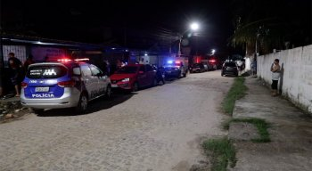 Crime aconteceu num privê em Pau Amarelo, em Paulista, no Grande Recife
