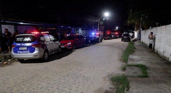 Protético é suspeito de assassinar vizinho em festa de aniversário em Paulista