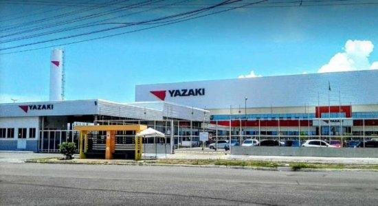 A fábrica da Yazaki vai produzir chicotes elétricos para montar nos carros da Jeep e Fiat