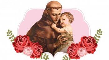 O nome de batismo de Santo Antônio era Fernando