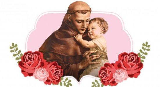 Quem foi Santo Antônio? Por que ele é casamenteiro? Quais os milagres? Conheça a biografia e a história do santo popular