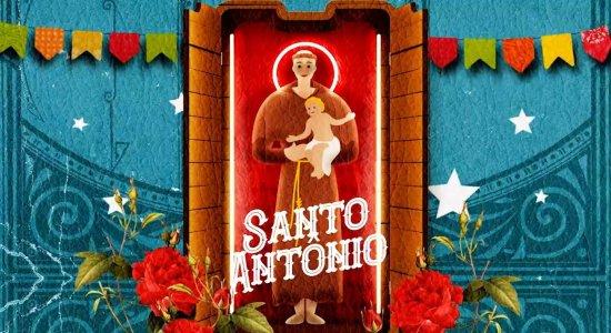Conheça a história e simpatias para Santo Antônio