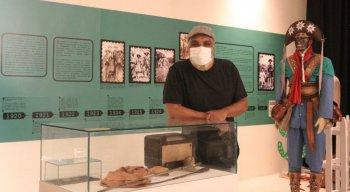 A exposição fica localizada no Piso L3 do RioMar, entre os dias 01 e 22 de junho, com entrada gratuita