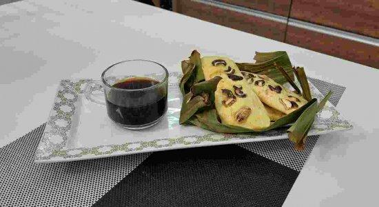 Manauê Crocante: aprenda a preparar essa receita com o chef Rivandro
