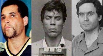 História está repleta de assassinos em série famosos
