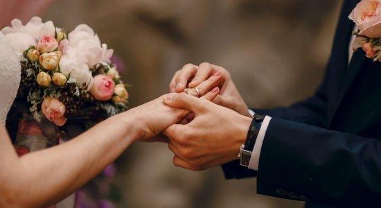 Estão abertas as inscrições para 340 casamentos de graça
