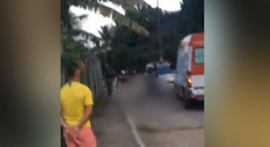 Jovem morre em troca de tiros com a polícia no Agreste de Pernambuco