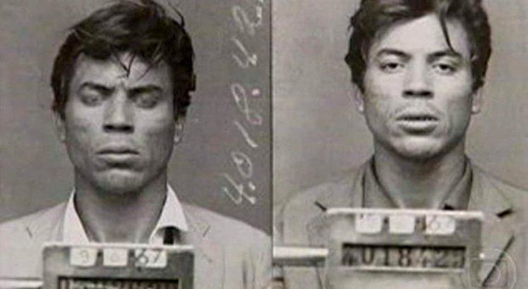 Bandido da Luz Vermelha é considerado um dos criminosos mais famosos da história do Brasil
