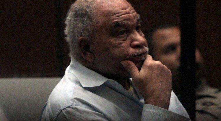 Samuel Little confessou ter matado 93 pessoas