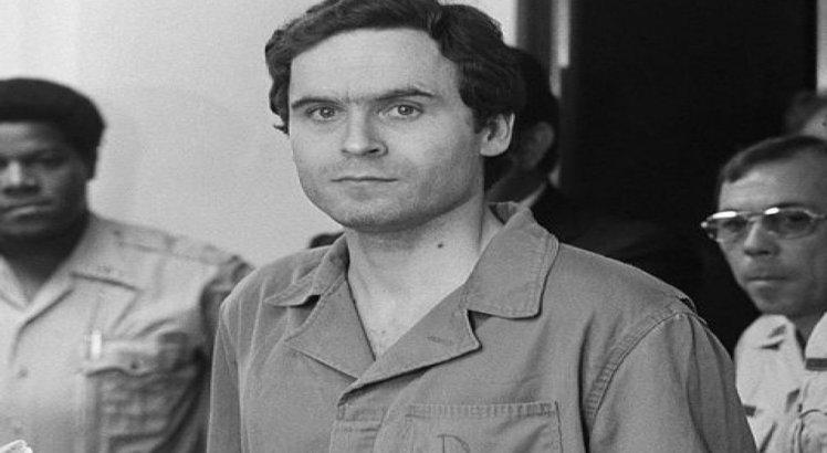 Ted Bundy usava a beleza para atrair vítimas