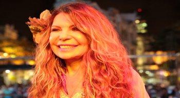 Preparativos para live show com Elba Ramalho na TV Jornal estão na reta final