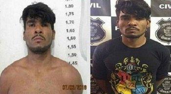 """Lázaro Barbosa, de 32 anos, está sendo chamado de """"serial killer de Brasília"""""""