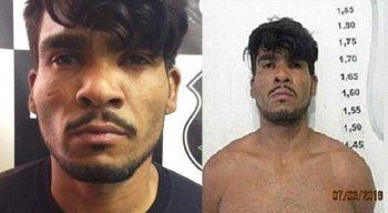 Serial killer de Brasília, Lázaro Barbosa, está foragido