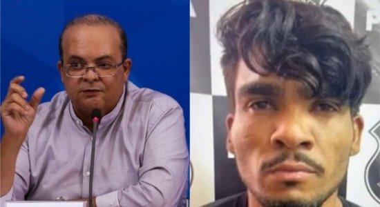 Serial killer de Brasília: Fazendo a polícia do DF e do Goiás quase como de bobas, diz governador do Distrito Federal