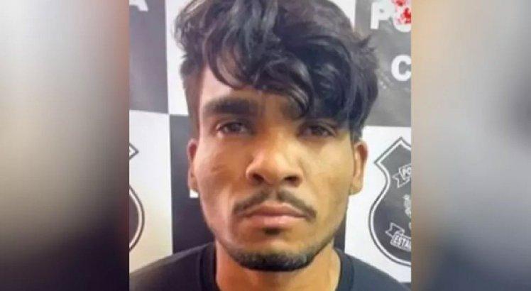 Lázaro usa celular roubado para criar fake no Facebook e acompanhar notícias sobre sua fuga