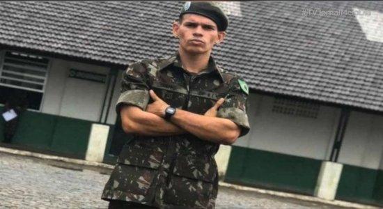 Morre soldado do Exército baleado durante assalto a ônibus em Jaboatão dos Guararapes