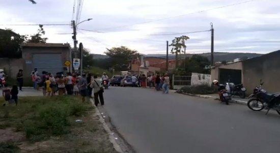 Mulher é suspeita de matar filha em Pernambuco: Bronca 24 Horas