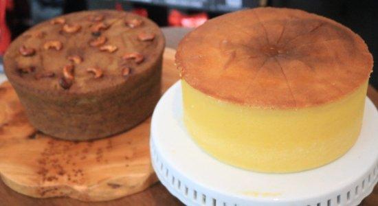 RioMar oferece várias opções de comidas típicas com 'gostinho de São João'