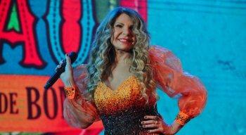 Reveja a live-show de São João da TV Jornal com Elba Ramalho