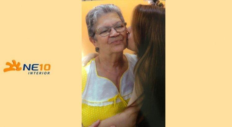 Música cantada por Elba Ramalho faz parte da história de Camila