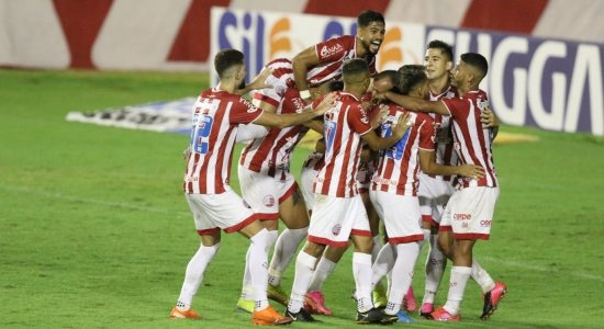 Ouça a narração dos gols da vitória do Náutico em cima do Botafogo