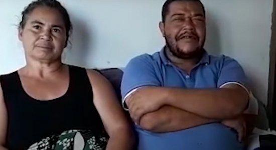 Melhor amigo de Lázaro Barbosa concede entrevista: 'Ele tem artimanha'; confira