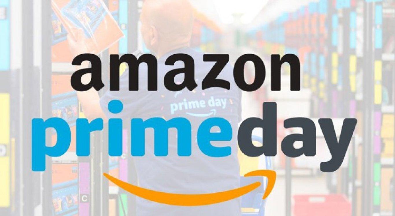 Amazon Prime Day acontece até terça-feira (22)