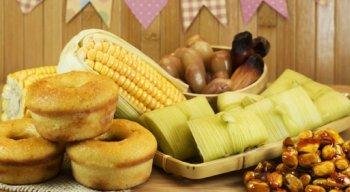 VÍDEOS: Bolo de milho, canjica, pamonha e mungunzá - aprenda a fazer essas e outras comidas juninas