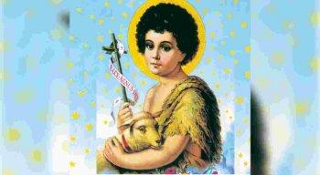 Dia de São João é lembrado no dia 24 de junho