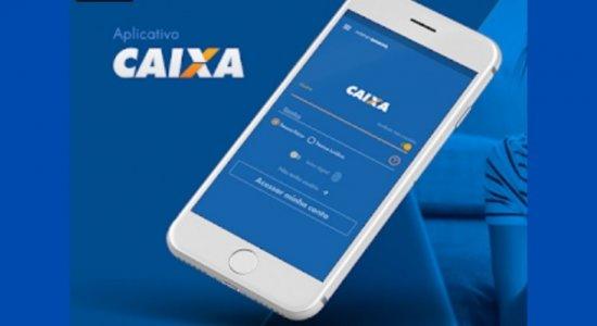 Aplicativo da Caixa fora do ar? Usuários do app do banco relatam falha nesta segunda-feira (21)