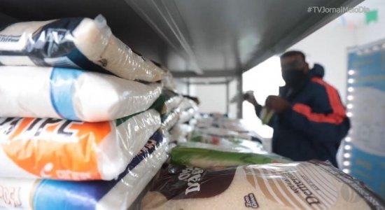 Agência publicitária lança campanha para arrecadar alimentos para pessoas em situação de rua no Grande Recife