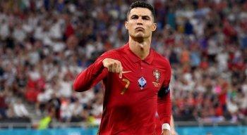 Cristiano Ronaldo marcou 109 gols por Portugal e é o maior artilheiro de seleções do mundo