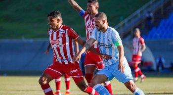 Londrina e Náutico empataram em 0 x 0, no Estádio do Café, pela sexta rodada da Série B 2021