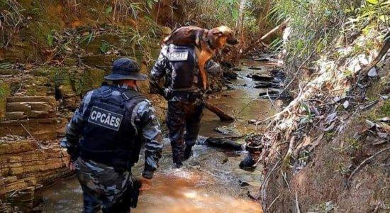 Secretário afirma que existe uma organização criminosa por trás de Lázaro Barbosa