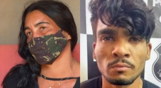 Lázaro Barbosa ligou para a mãe dois dias após chacina e disse que não agiu sozinho, revela tia; veja detalhes