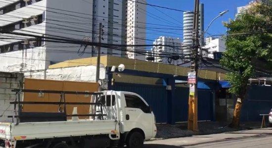 Justiça resove encaminhar médico suspeito de atirar contra vizinhos em Boa Viagem para hospital de custódia