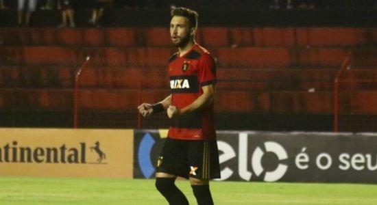 Com lesão do zagueiro Felipe, Tite convoca ex-Sport para a Copa América e justifica: 'merecia a convocação'