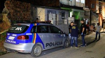 Policial foi baleado em Itapissuma, na Região Metropolitana do Recife