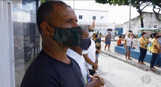 Impactos da pandemia da covid-19 marcam a celebração do Dia de São Pedro, no Recife
