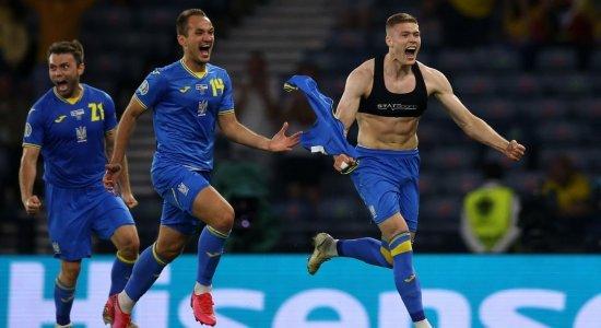Saiba as datas, os horários e os confrontos das quartas de final da Eurocopa