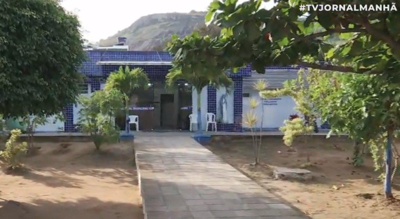 Hospital Municipal de Panelas