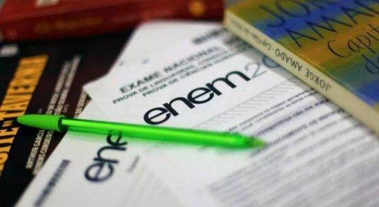 O que cai na prova do Enem? Veja os temas mais abordados no exame