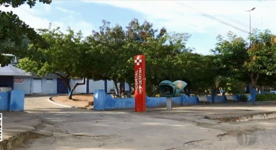 Homem morre após ser atendido por falso médico em hospital de Panelas, no Agreste de Pernambuco