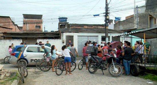 Bronca: tentativa de duplo homicídio na Zona Oeste do Recife