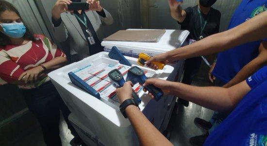 Covid-19: SES garante que irá investigar com prefeituras se vacinas vencidas foram aplicadas em Pernambuco