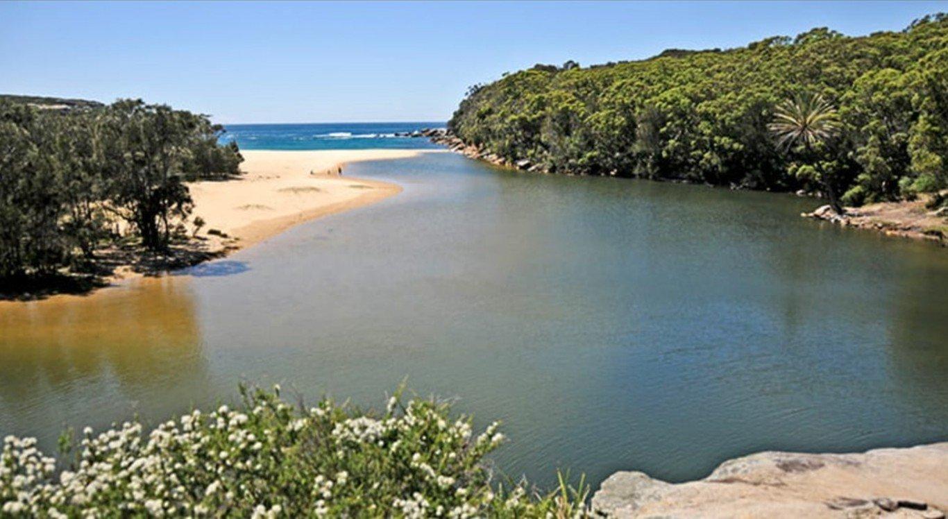 Reprodução/Nationalparks.nsw.gov.au