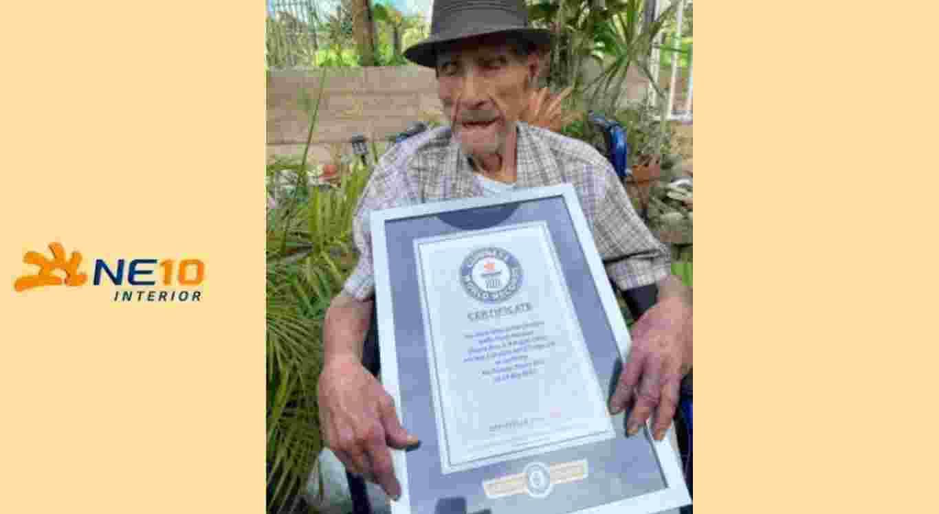 Divulgação/Guinness World Records